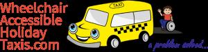 Wheelchair Taxis logo