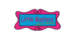 Little Masters After School Art Club