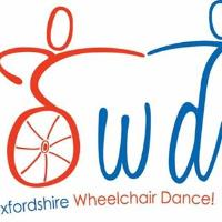 West Oxon Wheelchair Dance logo