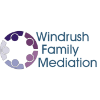 Windrush Family Mediation Logo