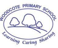 Woodcote logo