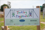 Tackley Playground