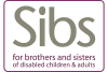 Logo for Sibs