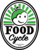 logo for food cycle
