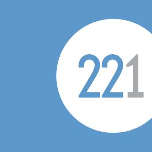221 Logo