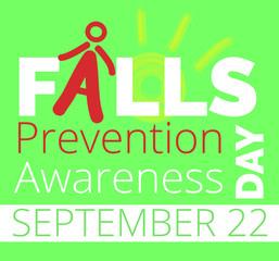 falls prevention poster