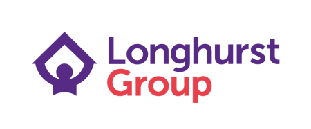 logo for the Longhurst Group
