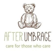 logo for after umbrage