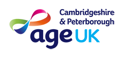 Age UK Cambridgeshire and Peterborough logo