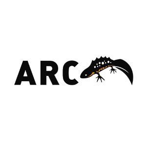 Amphibian & Reptile Logo