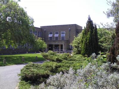 Arthur Mellows Village College