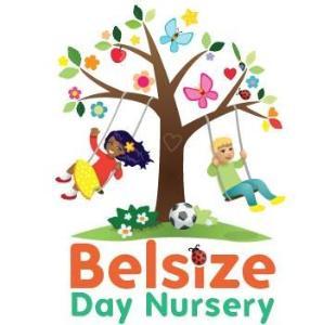 Belsize Nursery Logo
