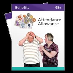 Attendance Allowance image