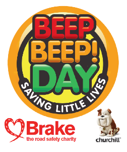 Beep beep Day