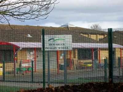 Braybrook School