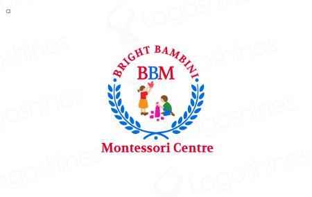 Bright Bambini logo