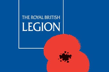 logo for Royal British legion