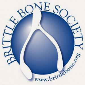 Brittle Bone Society logo