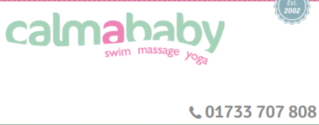 Calmababy logo
