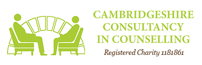 Logo for Cambridgeshire Consultancy Counselling
