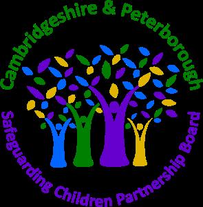 Safeguarding Children's Board logo