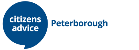 logo for citizens advice peterborough