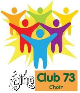 Club 73 Sing