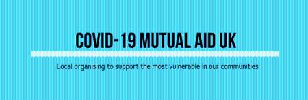 COVID-19 Mutual Aid logo