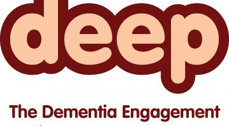 logo for The Dementia Engagement and Empowerment Project