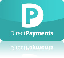 Direct Payments logo