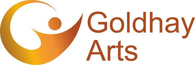 logo for Goldhay arts