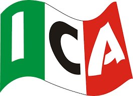 logo for the Italian Community Association