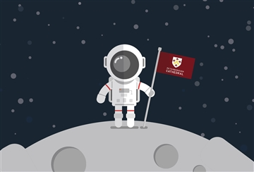 Be an Astronaut for a Day