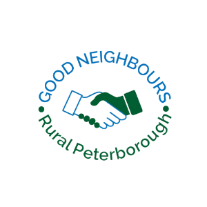 Good neighbours Rural Peterborough logo