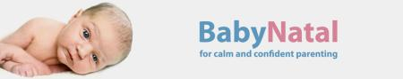 BabyNatal logo