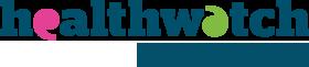 Healthwatch Peterborough Logo