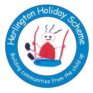 Herlington Preschool Logo