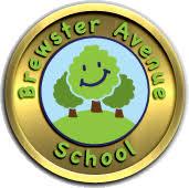 Brewster Avenue School Logo