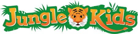 Jungle Kids Logo