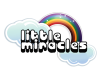 logo for little miracles
