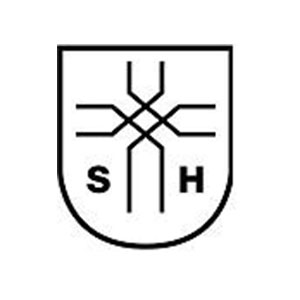 Sacred Heart RC School logo