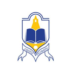 Castor C of E School logo -