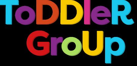 Toddler Group Logo
