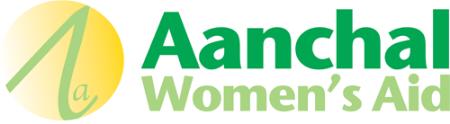 Aanchal Woman's Aid logo
