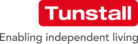 Logo for Tunstall
