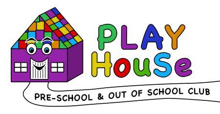 Play House Logo