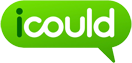 logo for icould