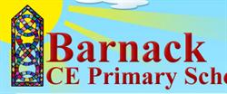 Barnack school Logo
