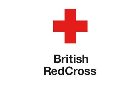 logo for British Red Cross