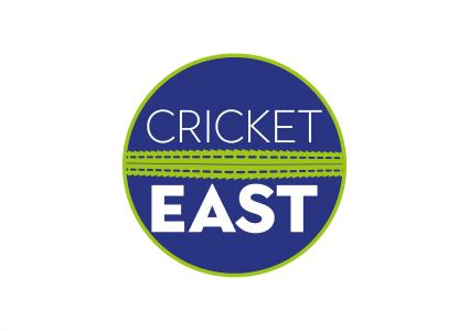 logo for cricket east